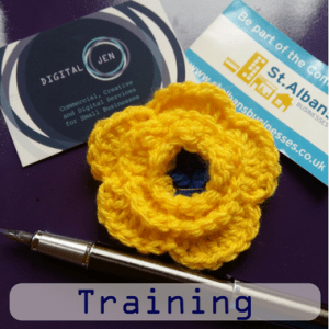 onsite training, digitaljen, st albans, Jenny Smith, St Albans businesses, social media training, blogging for business