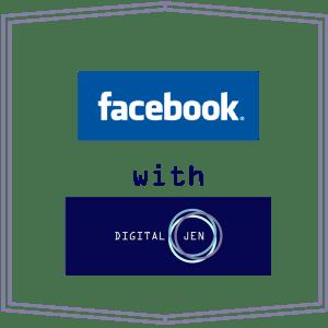 Facebook, facebook for business, small businesses, start up businesses, digitaljen, st albans