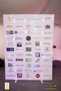 Woohoo awards, st albans businesses, Jenny Smith, Jenny Soppet Smith, business consultant