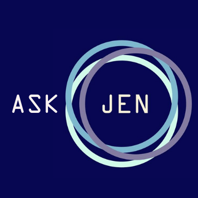 ask jen, digitaljen, marketing, websites, SEO, wordpress, canva, social media, internet safety
