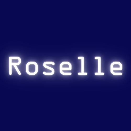 roselle ambrose, digitaljen